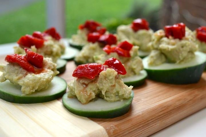 Easy Hors D Oeuvres Recipes Ideas