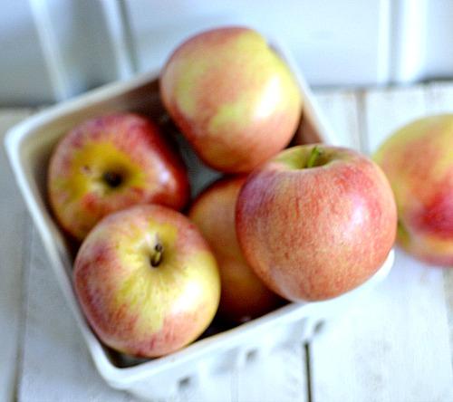 Healthy Crock Pot Apple Crisp Recipe The Realistic Nutritionist