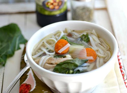 Asian Duck Soup 44