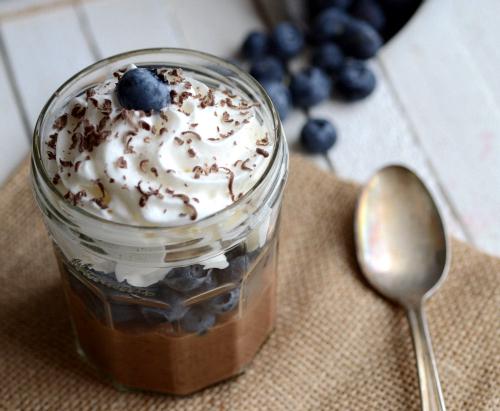 LF pudding