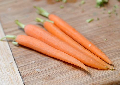 little carrots