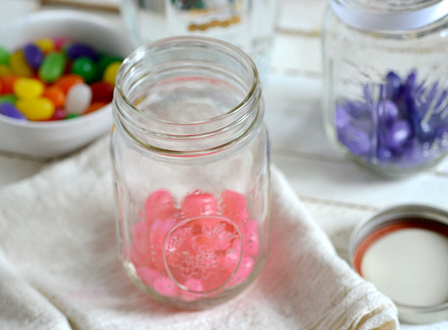 Jelly bean vodka
