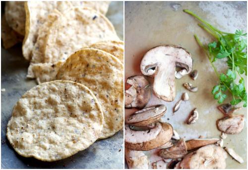 chips shrooms