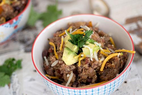 quinoa chili3