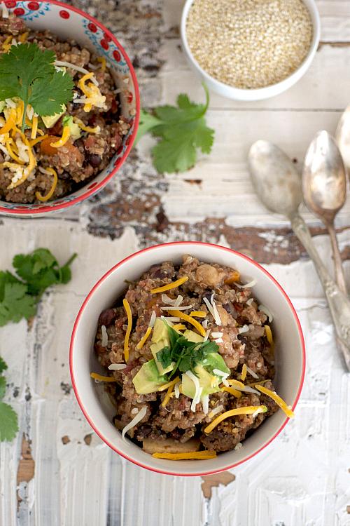 quinoa chili5