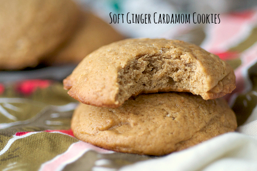 Fluffy soft cookies6