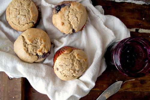 PBJELLY muffins