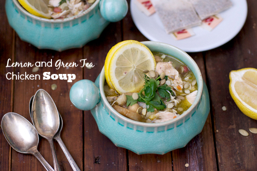 Lemon and Green Tea Chicken Soup.jpg
