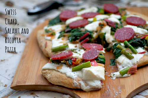 Fresh vegetable and salami pizza9.jpg
