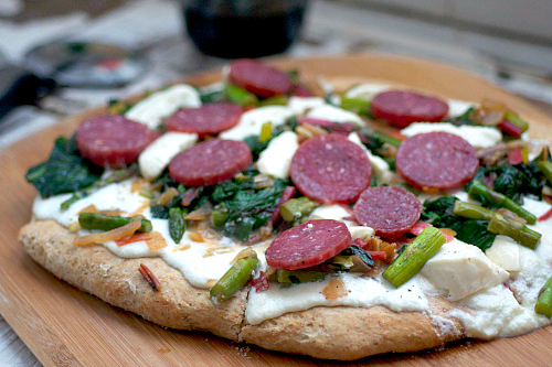 Salami and swiss chard pizza5.jpg
