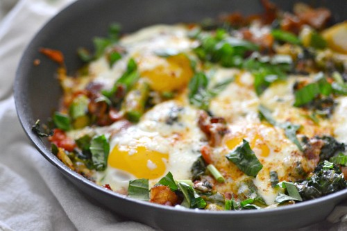 Perfect baked spinach eggs.jpg