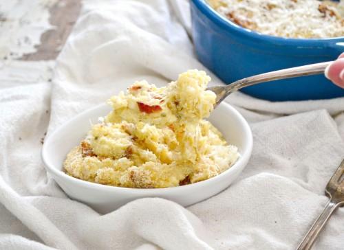 Best quinoa mac n cheese