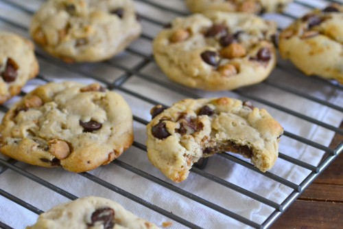 Soft egg free cookies