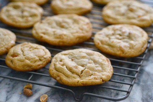 Amazing chewy cookies