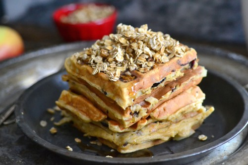 apple waffles7