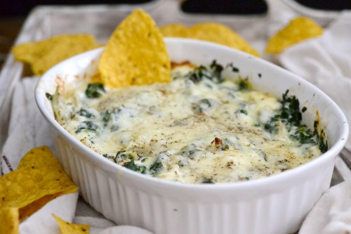 super cheesy dip2