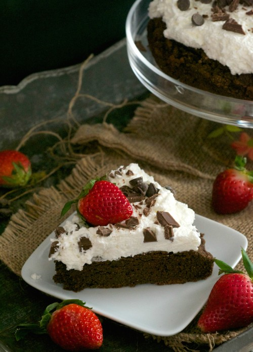 Best low carb chocolate cake