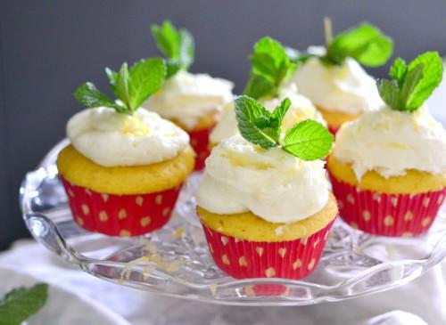 lemon cuppies