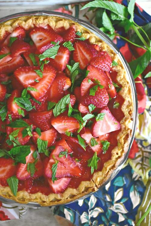 Freshest pie